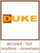 Duke: Secured wealth management platform